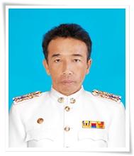 นายสมภูมิ สังฆกุล สมาชิกสภา หมู่ที่ 2 องค์การบริหารส่วนตำบลค้างพลู