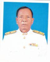 นายนันท์ ครึ้มค้างพลู สมาชิกสภา หมู่ที่ 4 องค์การบริหารส่วนตำบลค้างพลู