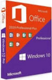 Windows 10 Pro x64 Lite + Office 2019